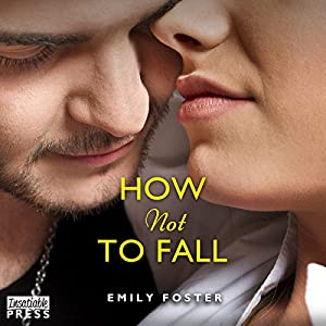 How Not to Fall Audiobook