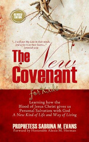 Lesson 12: God's New Covenant