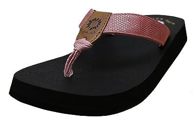 ae2e98fc816d4f Yellow Box Women s Sagecrest Wedge Sandal