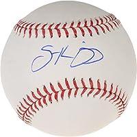 Scott Kingery Philadelphia Phillies Autographed Baseball - Fanatics Authentic Certified - Autographed Baseballs