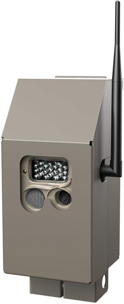 Cuddeback CuddeSafe J Series, Model 3525, Fits: Cuddeback J Size Camera