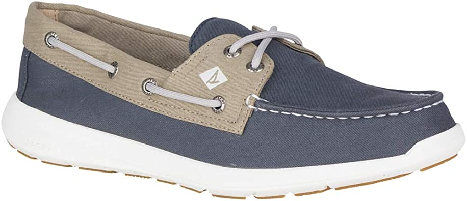 Sperry Mens Sojourn 2-Eye Casual Casual