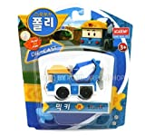 Robocar Poli- Mickey (diecasting - not transformers)