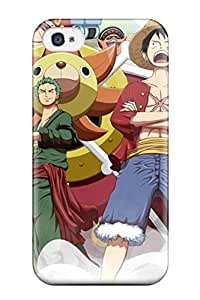 Awesome New World, One Piece Flip Case With Fashion Design For Iphone 5/5S