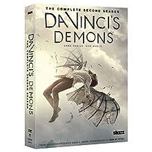 Da Vinci's Demons Season 2 (2015)