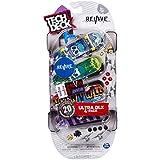 20094609 Tech Deck Blind Skateboards Rare Series 8 Eagle Tag Tie Dye Fingerboard