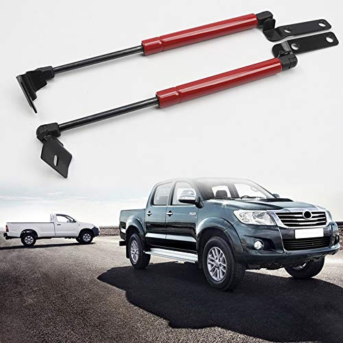 toyota hilux accessories front - 6