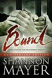 download ebook bound (anniversary edition) (the nevermore series book 2) pdf epub