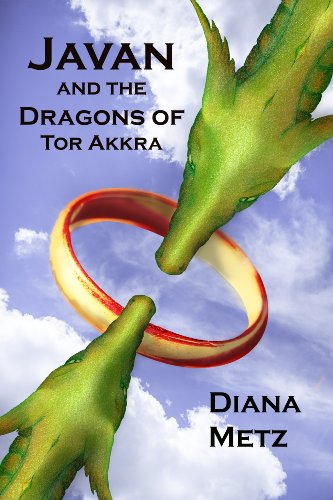 Talon and the Dragons of Crinnelia (The Prophecy of the Dragons Book 1)