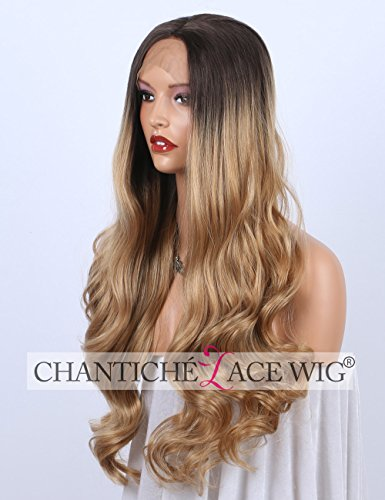 Chantiche Realistic Lace Affordable Wig