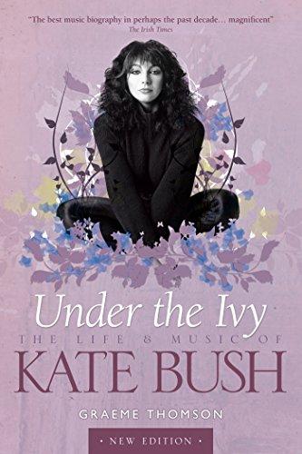 kate bush songbook - 3