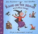 The Room on the Broom and Other Songs