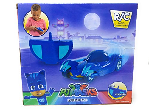 EXCLUSIVE PJ Masks - R/C CAT-CAR - Target Exclusive: Toys & Games