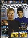 Series TV, N°43 : JJ. Abrams, le sauveur de Star Trek, l'interview making-of du film - Scoop sur Kaamelott, Astier explique les coulisses du Livre IV - Lost 5 - Fringe, l'évènement ... par PRIGENT Henri Claude & COLLECTIF