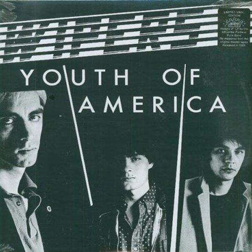 Wipers: Youth Of America [Vinyl LP] (Vinyl)