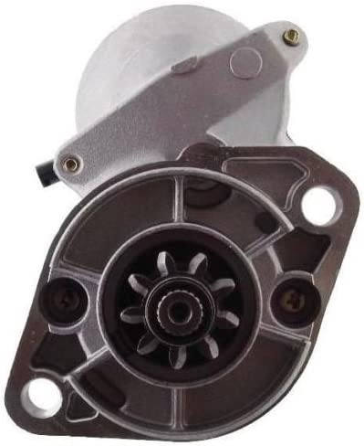 DISCOUNT STARTER & ALTERNATOR 18144NAL featured image 3