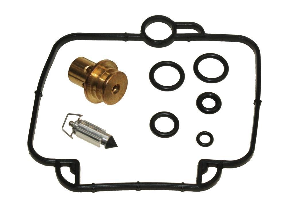 Kit di riparazione carburatore//set per Suzuki GSF 1200/Bandit//S Bandit gv75/a GSX-R 750//W GR7AB GR7BB GSX R 1100//W GU75/C GV73/C