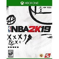 NBA 2K19 - Xbox One [Digital Code]
