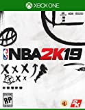 NBA 2K19 - Xbox One [Digital Code]