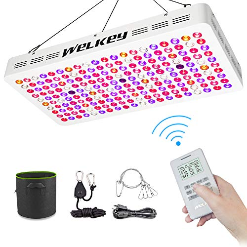 Led Grow Lights For Growing Weed in US - 9