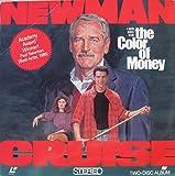 The Color of Money (Laserdisc)