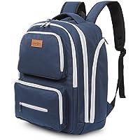 Lifewit Baby Diaper Bag Backpack (Blue)