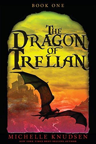 The Dragon of Trelian (Dragon Alliance-uk)