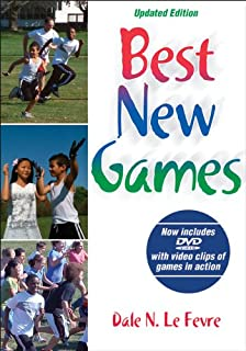 Youth development physical activity linking univcommunities best new games updated edition fandeluxe Images