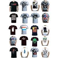 Kit 10 Camisa Camiseta Blusa Masculina DROOP!