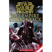 The Empire Strikes Back (Star Wars, Episode V)
