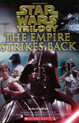 Star Wars, Episode V - The Empire Strikes Back (Junior Novelization) - Book  of the Star Wars Legends