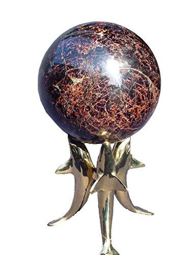 (Garnet Sphere 5.6