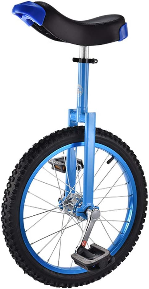 Carretilla de una Sola Rueda, Bicicleta, 18 Pulgadas, Adultos ...