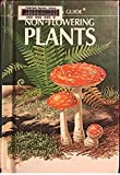 img - for Non-Flowering Plants; Ferns, Mosses, Lichens, Mushrooms and other Fungi (A Golden Nature Guide) book / textbook / text book