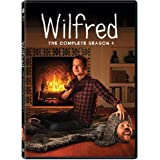 Wilfred: The Complete Fourth Season [Import]