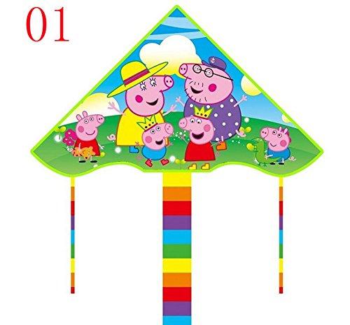 kite dress pattern - 7