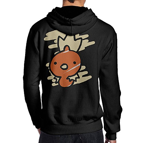Die Costume Hard Design (Psy B01J18BIZC.png Black Print Hoodie For Men Size XL)