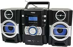 electronics boom box cds