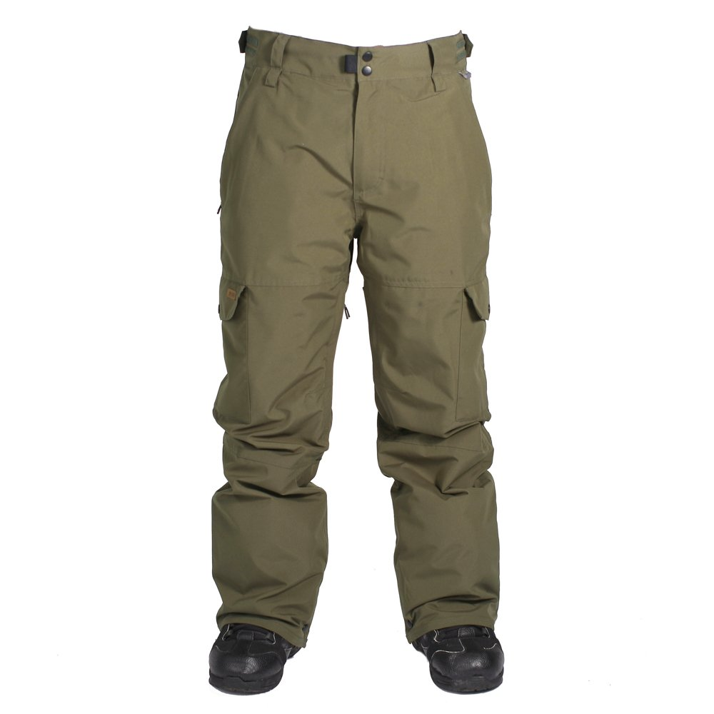 Ride Snowboard Outerwear Men's Phinney Shell Pants