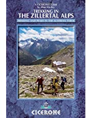 Trekking in the Zillertal Alps (Cicerone Trekking Guides)