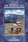 Trekking in the Zillertal Alps (Cicerone Trekking Guides) (Cicerone Guides)