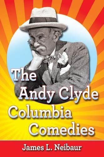 The Andy Clyde Columbia Comedies
