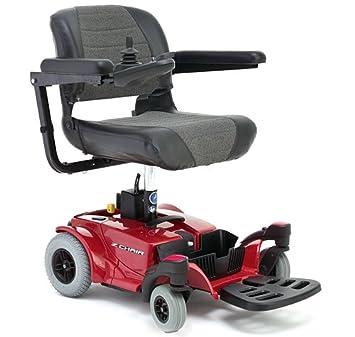 Amazon.com: Pride Z silla Motorized silla de ruedas W ...