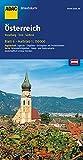 ADAC Urlaubskarte Vorarlberg, Tirol, Südtirol 1:150.000 (ADAC UrlaubsKarten Österreich 1:150.000)