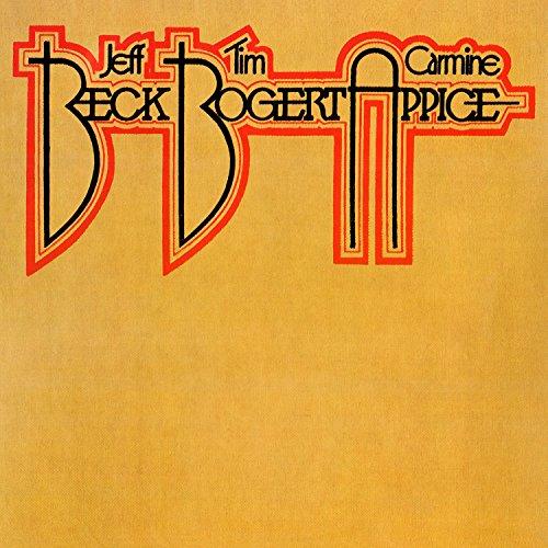 Beck, Bogert & Appice - Beck, Bogert and Appice (180 Gram Vinyl, Limited Edition, Gatefold LP Jacket)