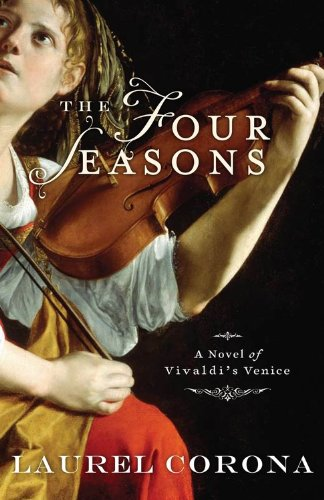 Book cover for The Four Seasons
