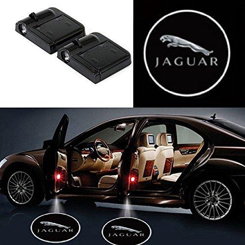 ABS Chrome Car Seat adjustment molding trim cover 8x For Jaguar F-PACE 2016-2019