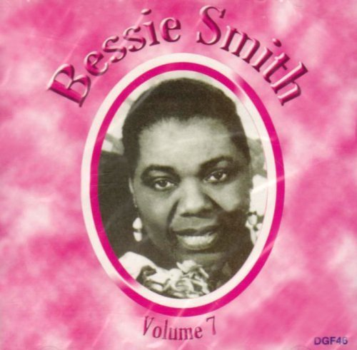 Bessie Smith: The Complete Recordings, Vol. 7 by Bessie Smith (2013-05-03)