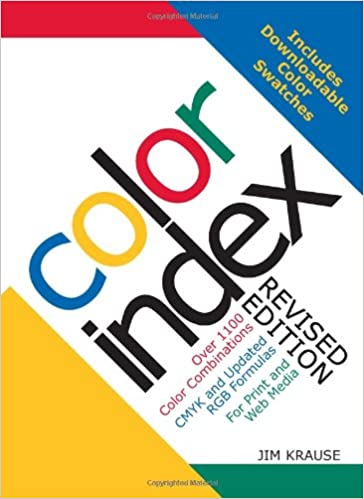 Color Index - Revised Edition: Jim Krause: 0035313649165: Amazon.com ...