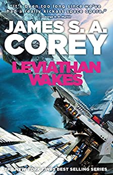 Leviathan Wakes (The Expanse Book 1) by [Corey, James S.A.]